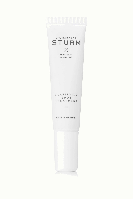 Dr. Barbara Sturm Clarifying Spot Treatment – 02, 15 ml – Anti-Pickel-Creme