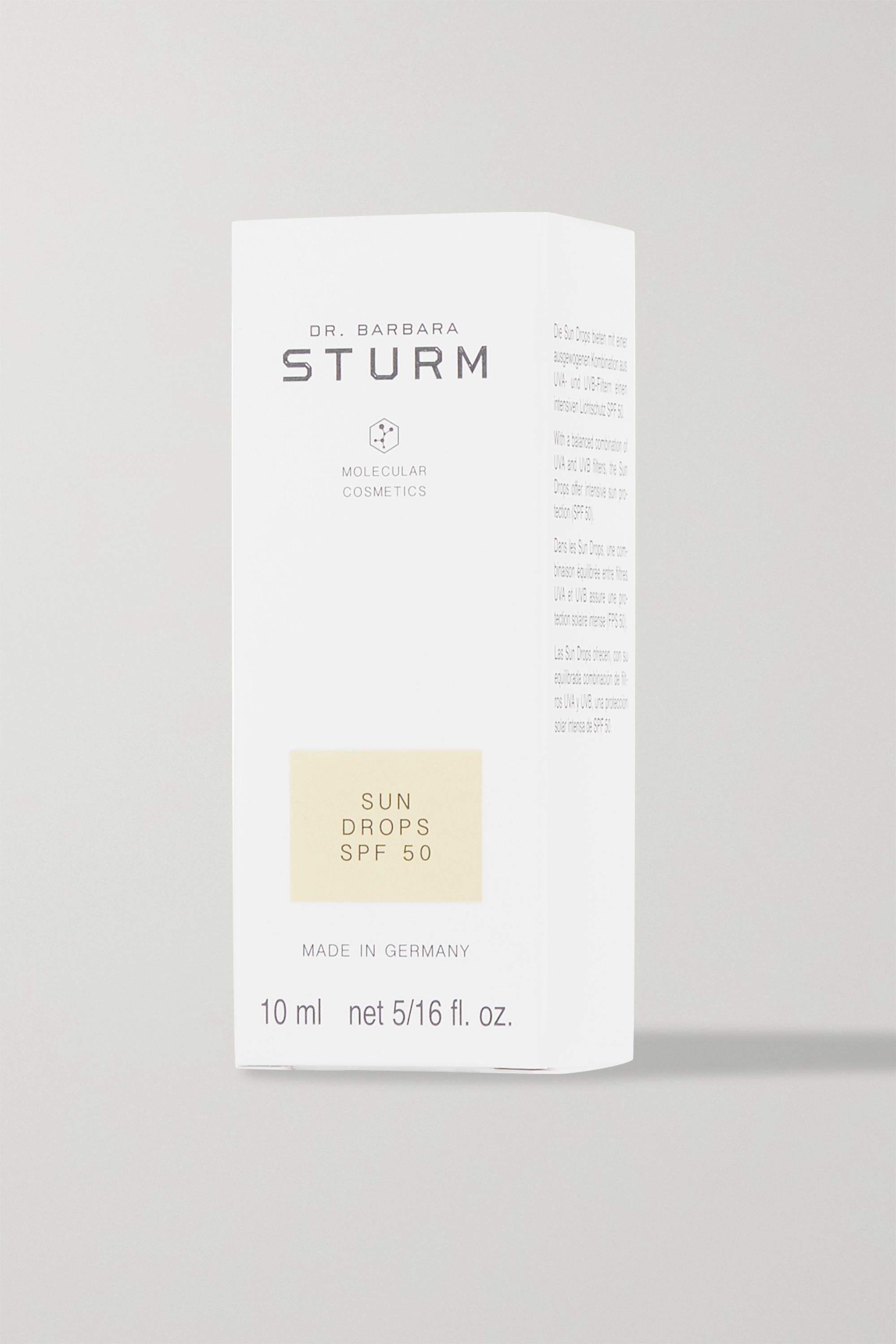 Dr. Barbara Sturm Mini Sun Drops SPF50, 10ml