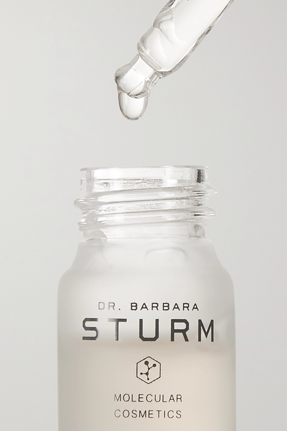 Dr. Barbara Sturm Anti-Pollution Drops, 10 ml – Serum