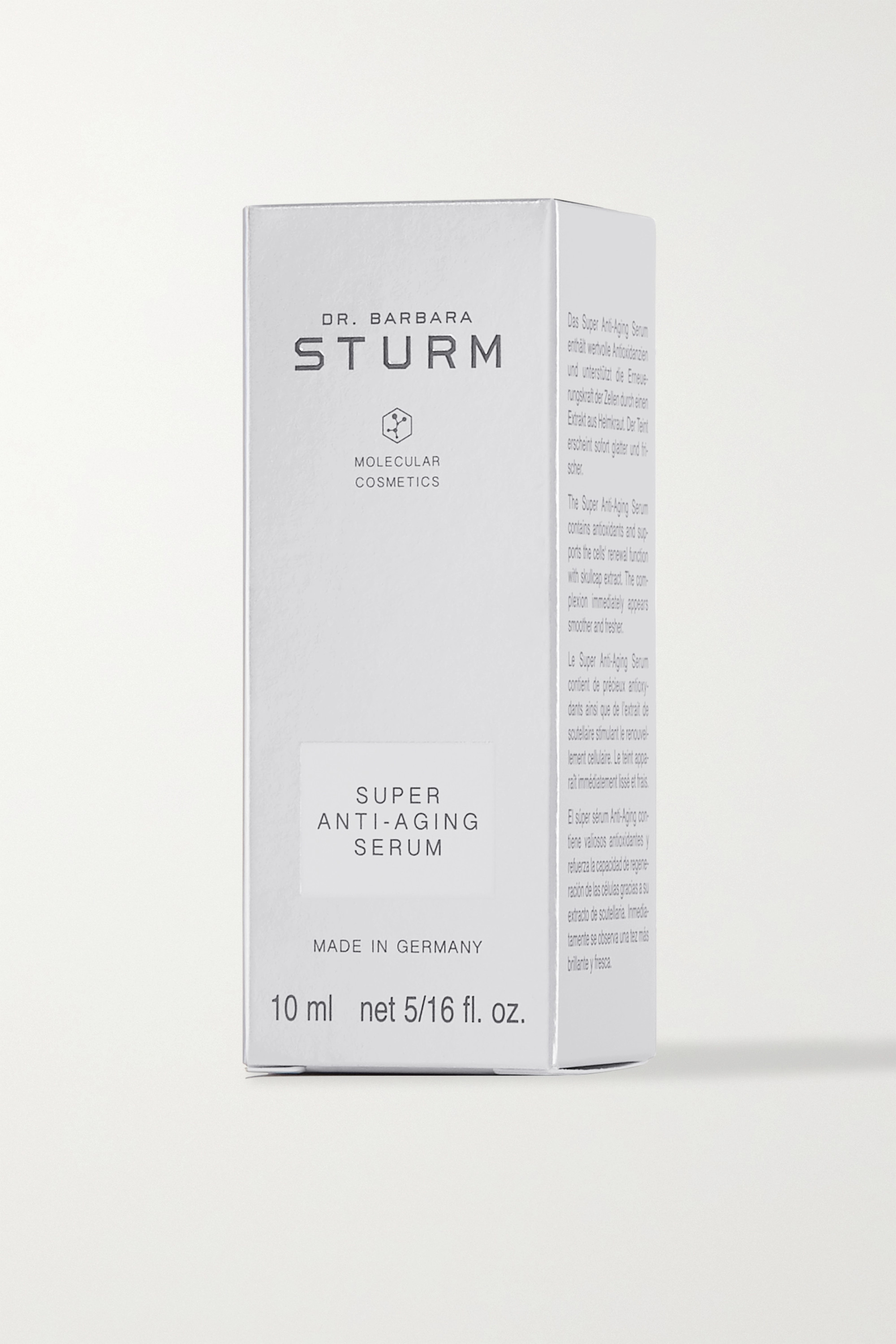 Dr. Barbara Sturm Mini Super Anti-Aging Serum, 10ml