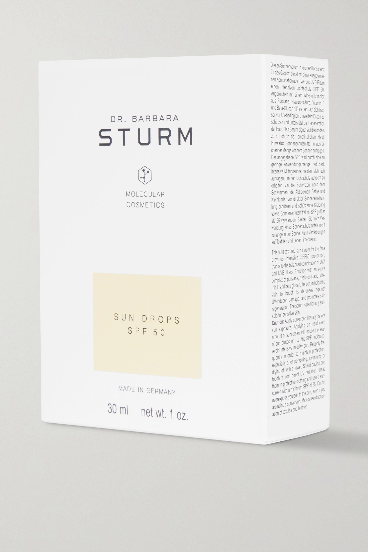 Dr. Barbara Sturm Sun Drops SPF50, 30ml