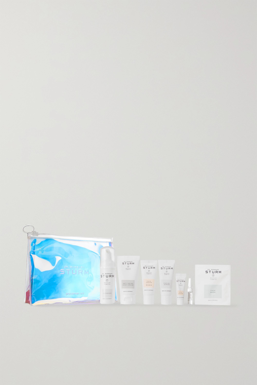Dr. Barbara Sturm Molecular Skincare Discovery Set