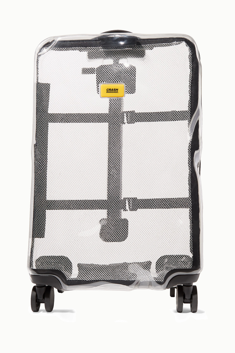 Crash Baggage Share Medium hardshell suitcase