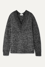 Keborah wool sweater