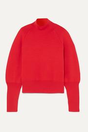 아크네 스튜디오 Acne Studios Kelenor wool turtleneck sweater