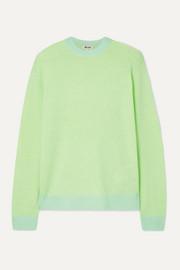 아크네 스튜디오 Acne Studios Cashmere sweater