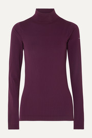 FALKE Ergonomic Sport System Stretch-knit top