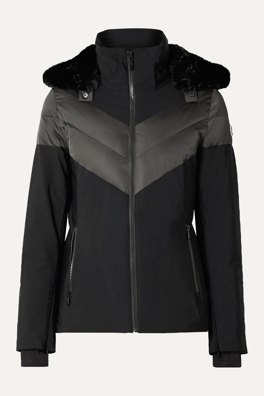 Fusalp Anne 连帽滑雪外套