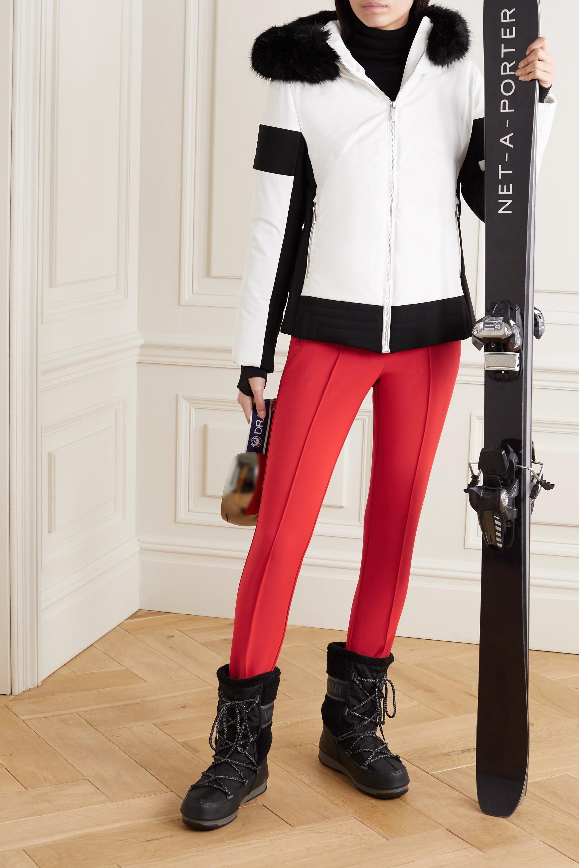 Fusalp Fuzz stirrup ski pants