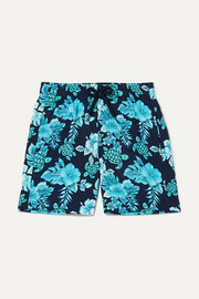 Jirise printed swim shorts