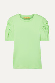 Maggie Marilyn T-shirt en coton biologique Knot On - NET SUSTAIN