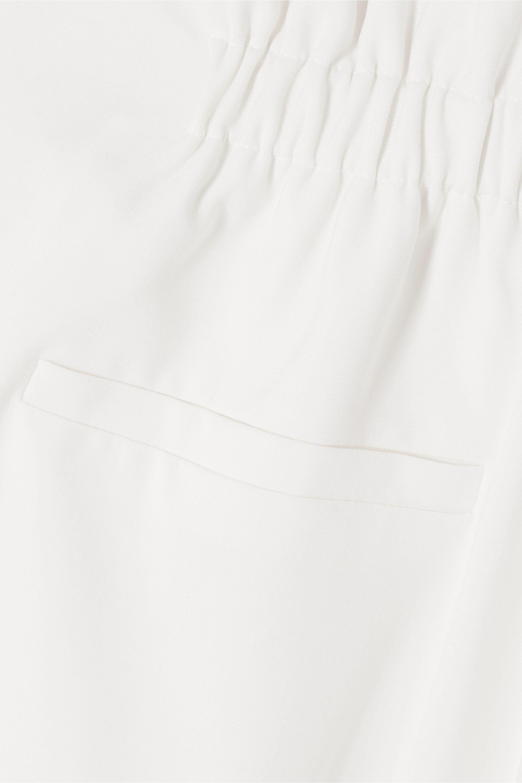 LE 17 SEPTEMBRE Draped woven pants