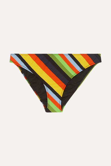 c903f4ec24a Shop Ganni Bikinis on sale at the Marie Claire Edit