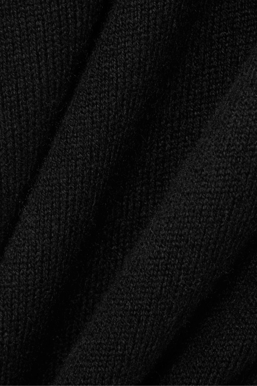 Vanessa Bruno Melanie wool and cashmere-blend turtleneck sweater