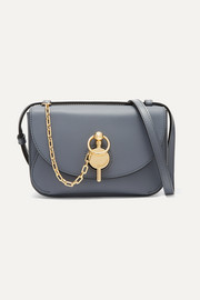 JW Anderson Keyts small leather shoulder bag