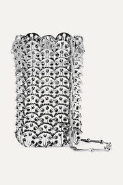 Paco Rabanne Mini 1969 chainmail shoulder bag