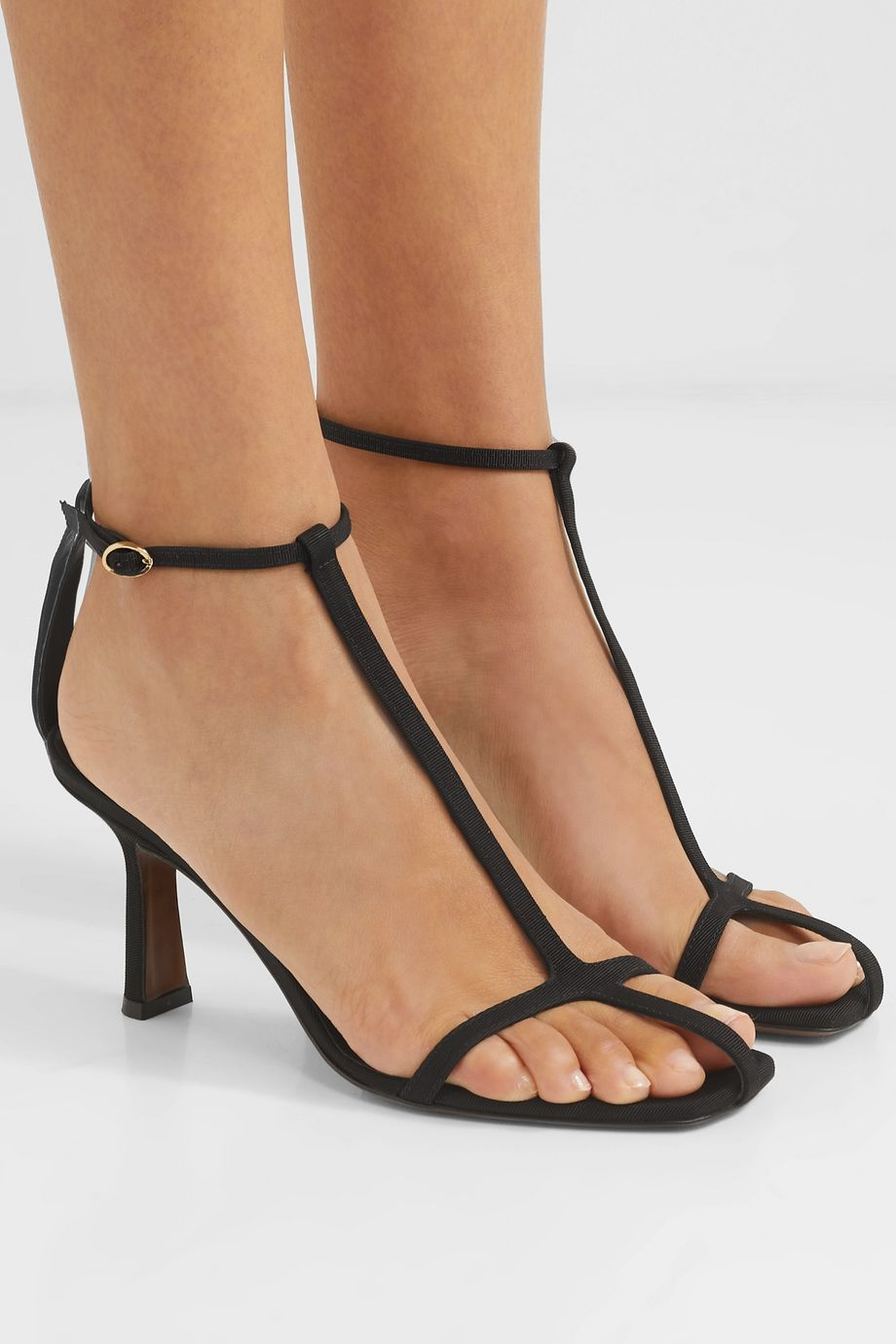 Neous Jumel grosgrain sandals
