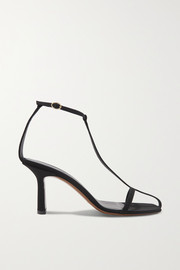 Jumel grosgrain sandals