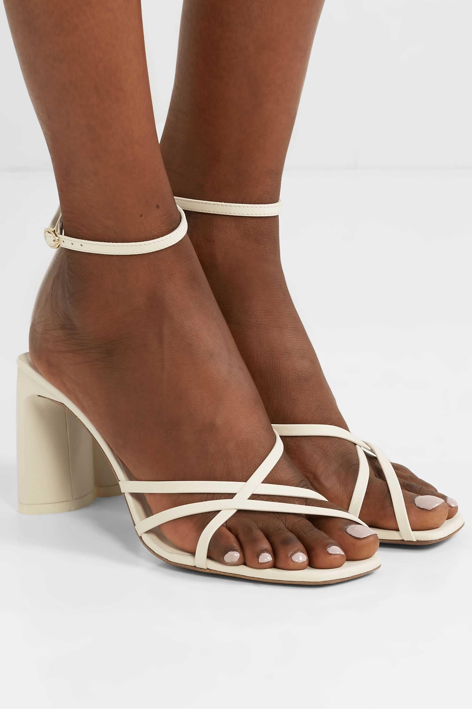 Neous Barbosella Sandalen aus Leder