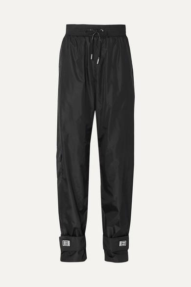 pas mal bien connu comment commander Pantalon de survêtement en tissu technique à appliqués