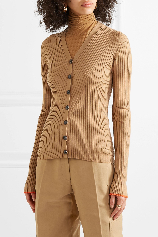Victoria Beckham Merino wool cardigan