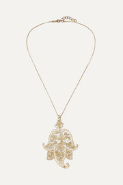 Etro Gold-tone necklace
