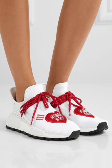 adidas nmd human made