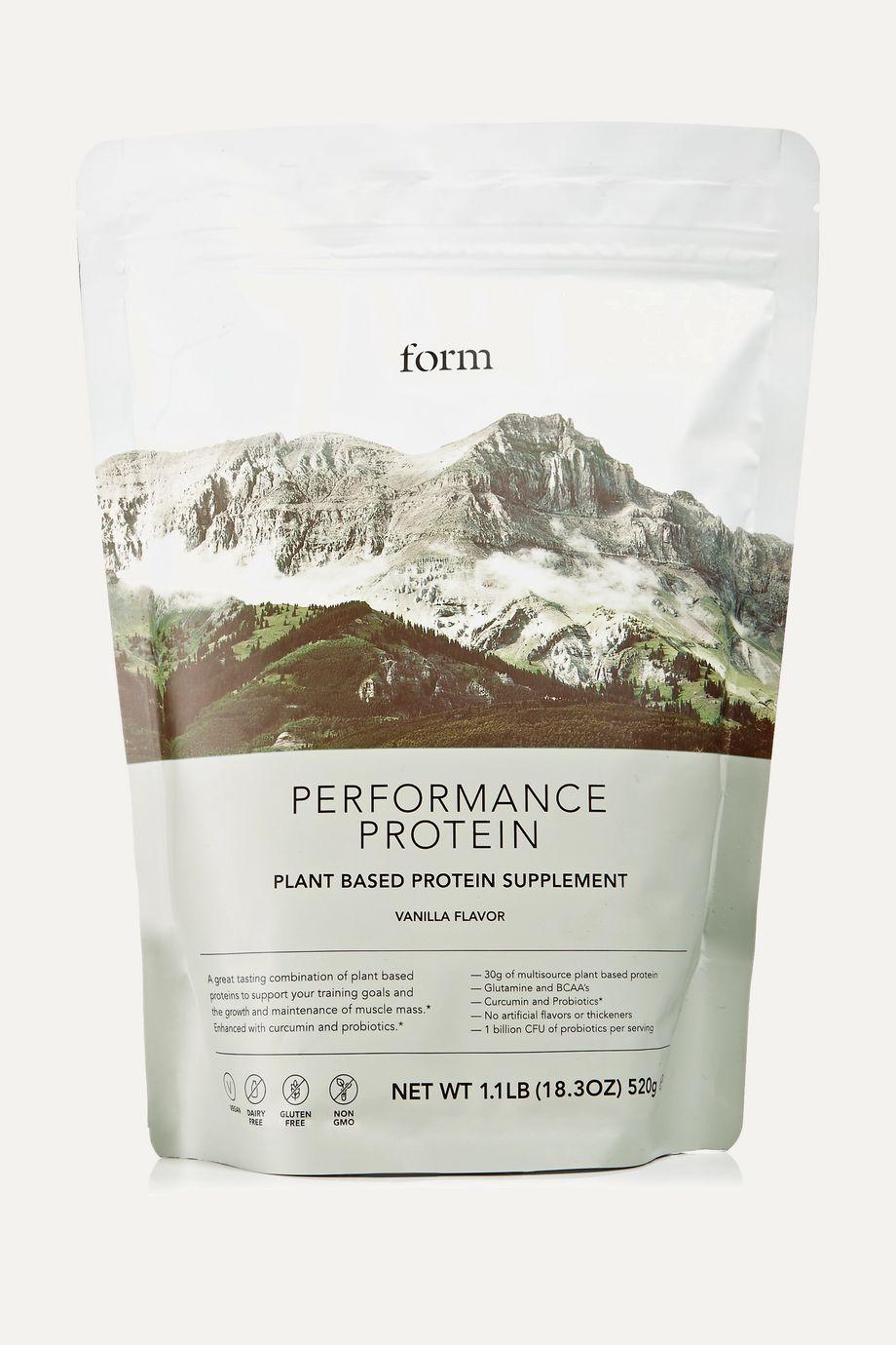 Form Nutrition Performance Protein - Vanilla, 520g