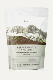 Form Nutrition Performance Protein - Vanilla, 520g