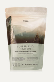 Superblend Protein - Chocolate Salted Caramel, 520g