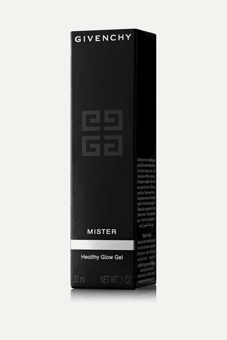 Givenchy Beauty Mister Healthy Glow Gel - Universal Tan 00, 30ml