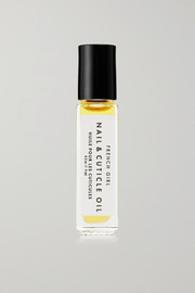 Nail & Cuticle Oil, 9ml