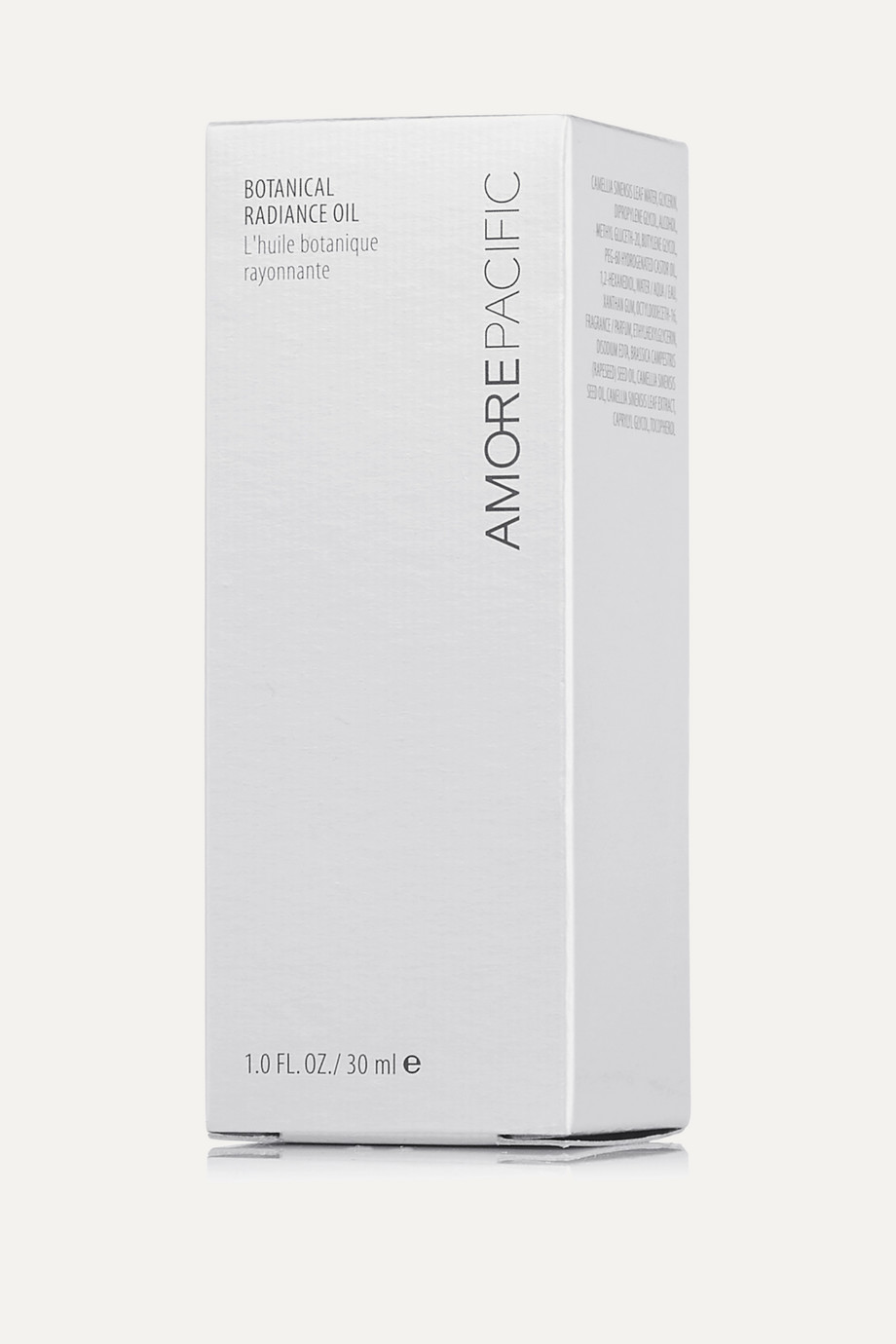 AMOREPACIFIC Botanical Radiance Oil, 30ml