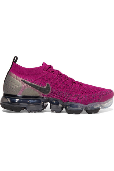 huge selection of f0e9f 52014 Air VaporMax 2 Flyknit sneakers