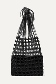 Mehry Mu Fey woven tote