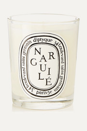 Narguilé scented candle, 190g