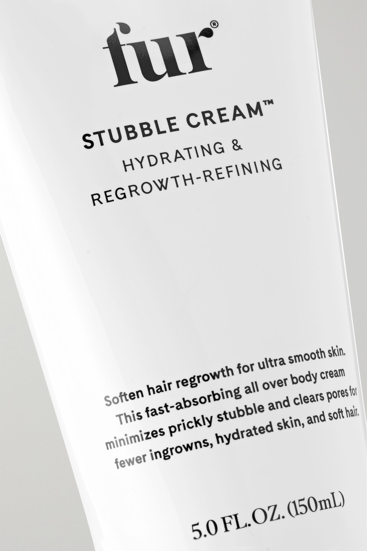 FUR Stubble Cream, 150ml