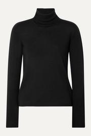 막스마라 Max Mara Wool turtleneck sweater