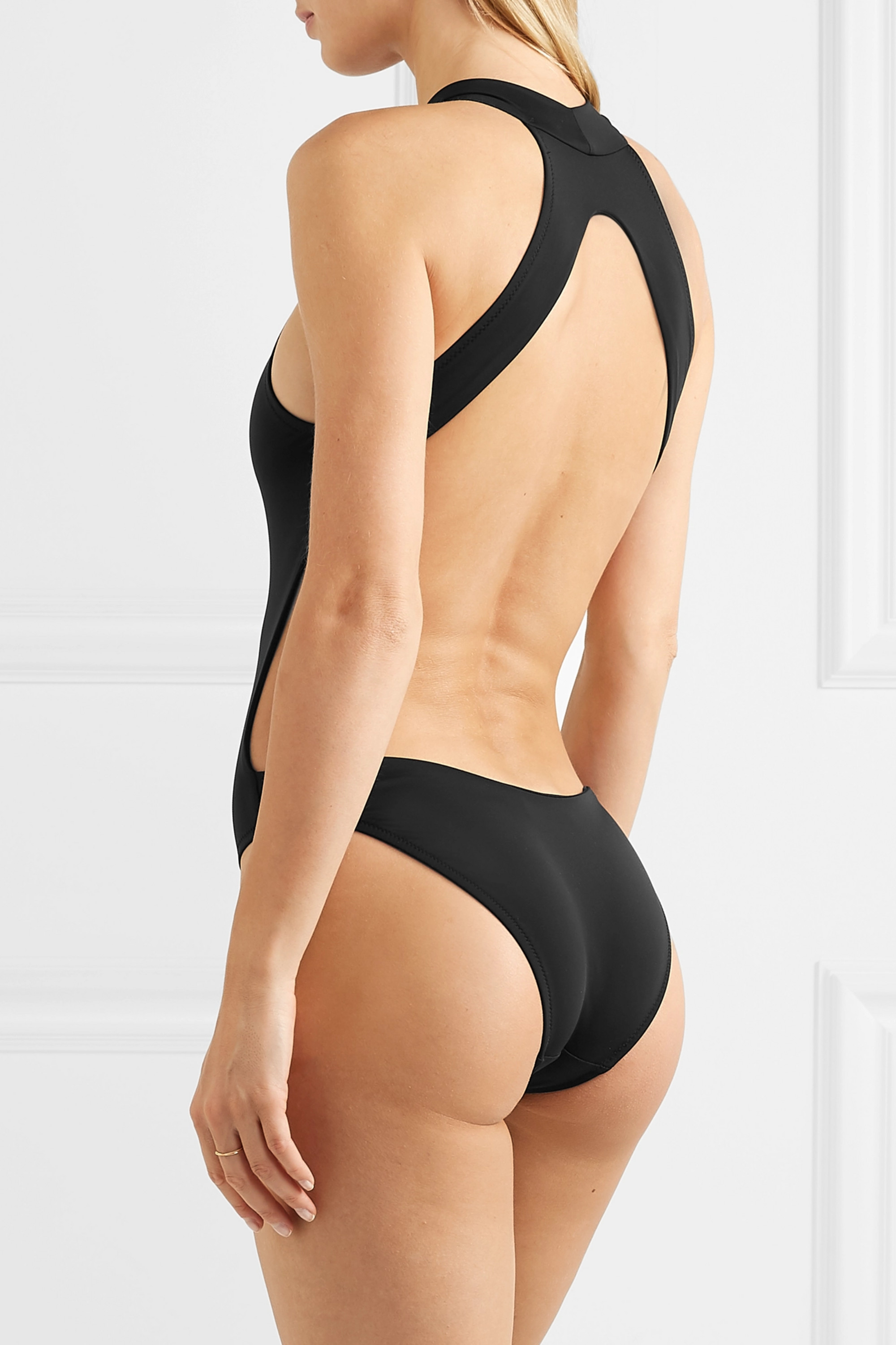 allSisters Olympic swimsuit