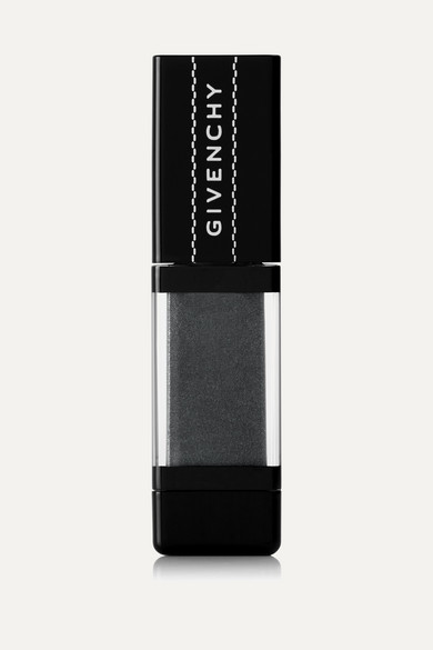 Givenchy - Ombre Interdite Cream Eyeshadow - # 06 Silver Blue 10g/0.35oz In Gunmetal