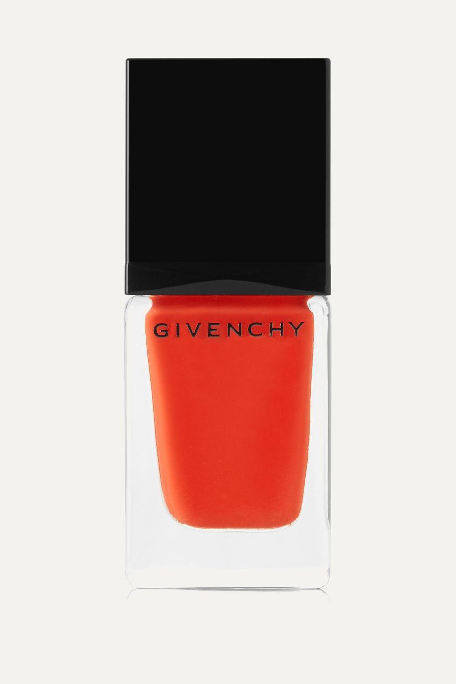 Givenchy Beauty Nail Polish - Vivid Orange 14