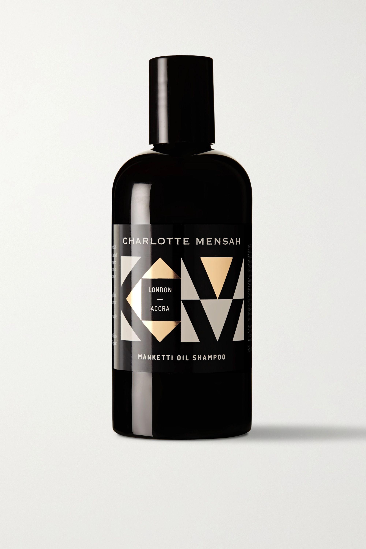 Charlotte Mensah Manketti Oil Shampoo, 250ml