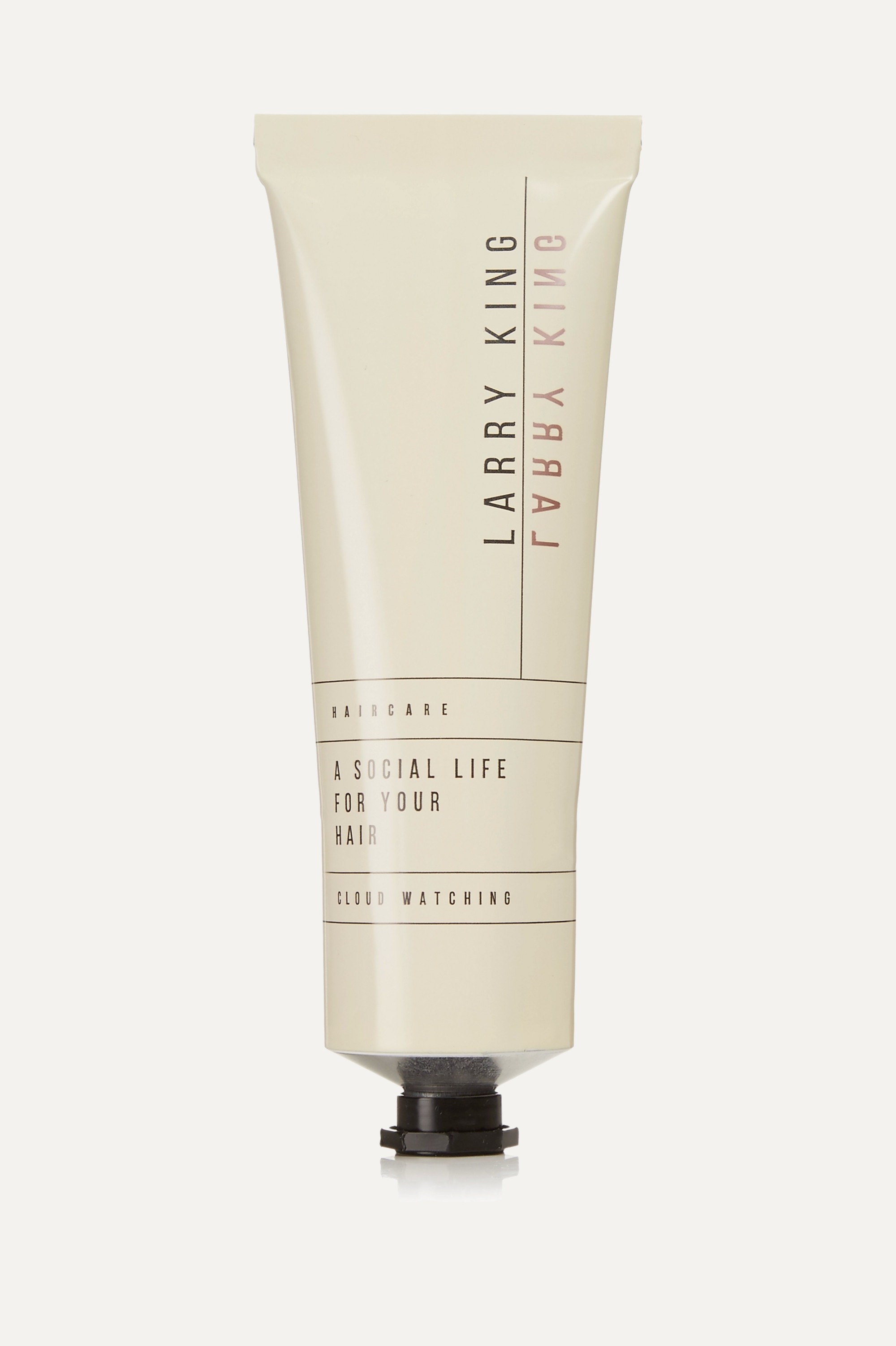 Larry King A Social Life For Your Hair Finishing Cream, 80ml