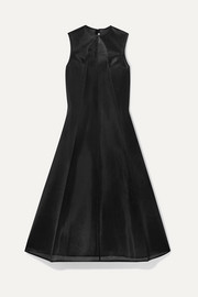 Peter Do Organza midi dress