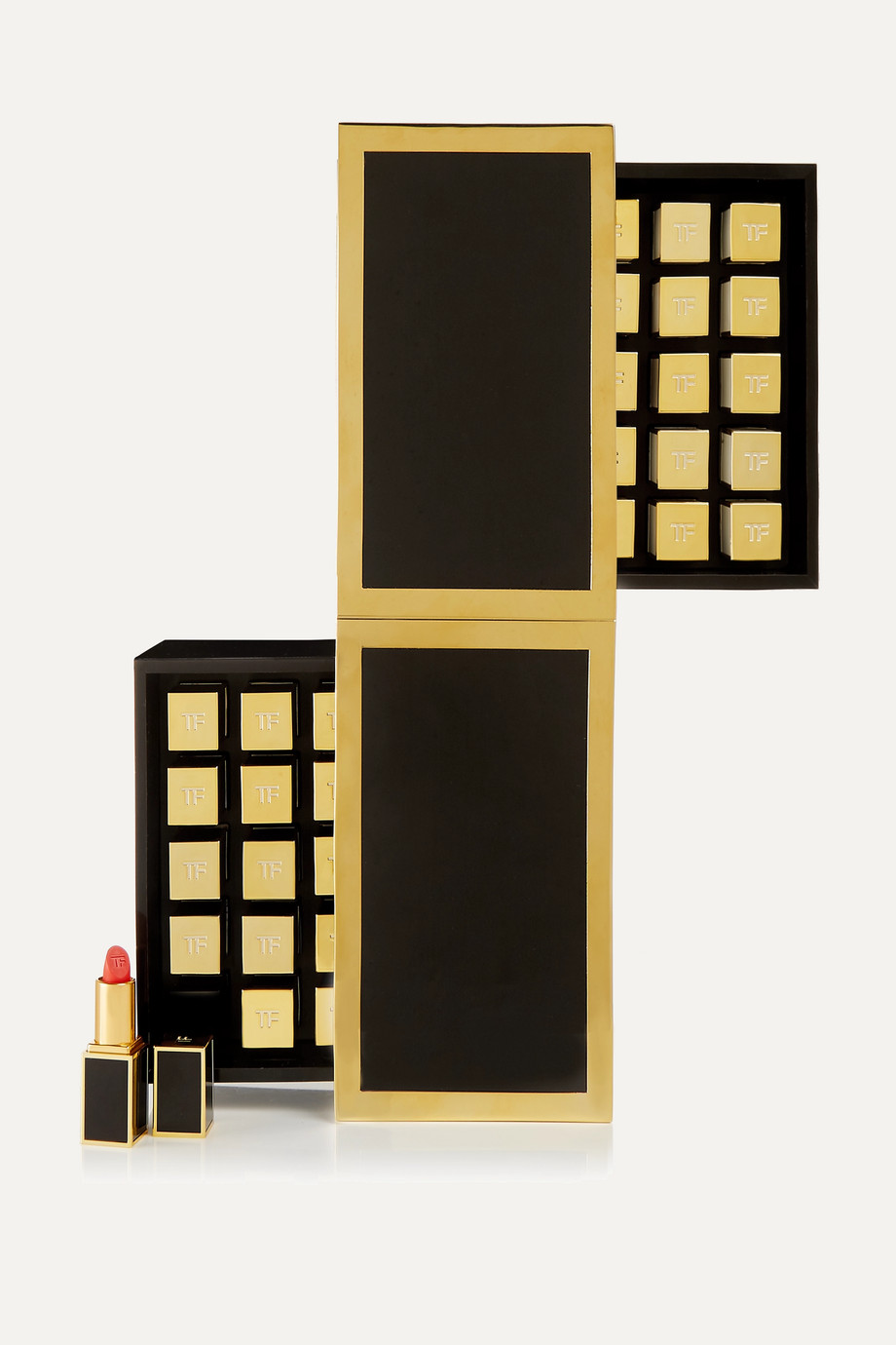 TOM FORD BEAUTY Lip Vault