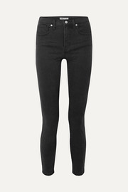 Madewell High-rise skinny jeans