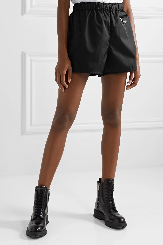 Prada Shell shorts