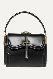 Prada Belle small leather shoulder bag