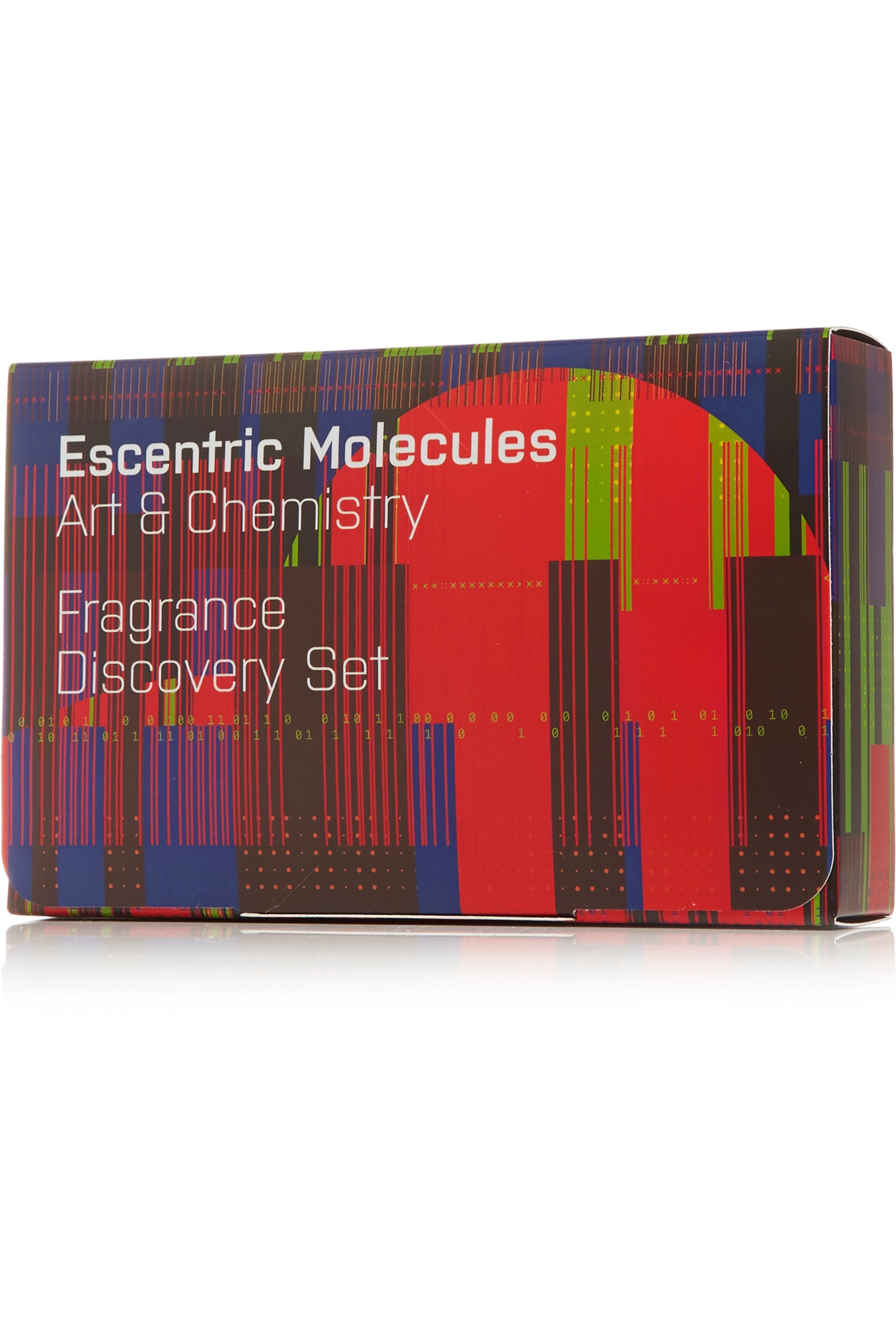 Escentric Molecules Discovery Set, 8 x 2ml
