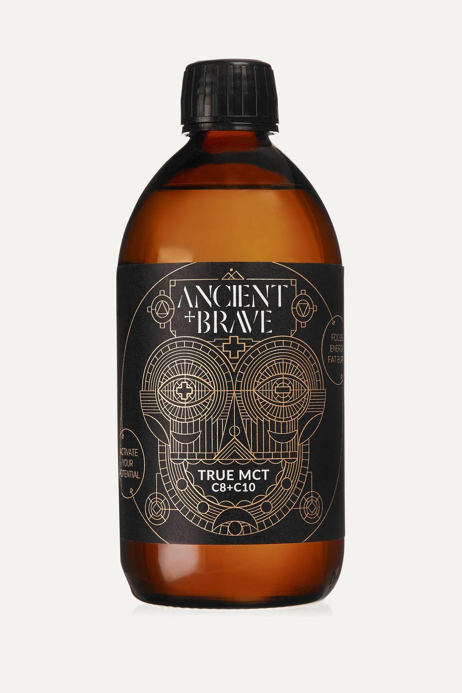 ANCIENT+BRAVE True MCT Oil, 500ml